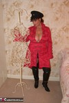 KimsAmateurs. Kim in Red Free Pic 4