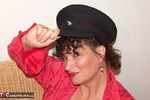 KimsAmateurs. Kim in Red Free Pic 20