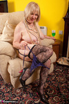 SpeedyBee. Black Lace Stockings Free Pic