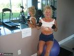 Ruth. Workout With Ruth Free Pic 4