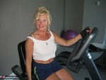 Ruth. Workout With Ruth Free Pic