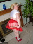 TaffySpanx. Slutty School Girl Free Pic