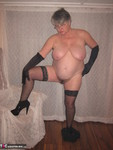 GirdleGoddess. Satin Gloves Free Pic 14