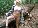 Barby. Barby's Woodland Wank Free Pic 2