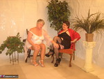 GirdleGoddess. Girdlegoddess & Mistress Sue Free Pic 6
