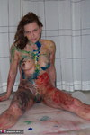 FemmeFatale. Body Paint Free Pic 13