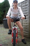 FemmeFatale. Bicycle Free Pic