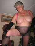 GirdleGoddess. Red & Black Free Pic 14