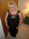 Taffy Spanx. All Dressed Up Free Pic 1