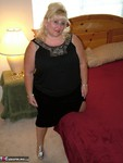 Taffy Spanx. All Dressed Up Free Pic 5