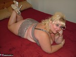 Taffy Spanx. All Dressed Up Free Pic 16