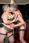 Grandma Libby. Libby & Steph Pt1 Free Pic 2