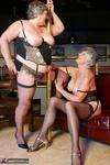 Grandma Libby. Libby & Steph Pt1 Free Pic 3
