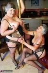 Grandma Libby. Libby & Steph Pt1 Free Pic 4