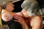 Grandma Libby. Libby & Steph Pt1 Free Pic 5