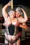 Grandma Libby. Libby & Steph Pt1 Free Pic 6