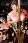Grandma Libby. Libby & Steph Pt1 Free Pic 11