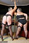 Grandma Libby. Libby & Steph Pt1 Free Pic 12