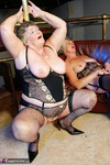 Grandma Libby. Libby & Steph Pt1 Free Pic 14