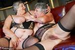 Grandma Libby. Libby & Steph Pt1 Free Pic 16