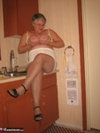 Girdle Goddess. Hot In The Kitchen Free Pic 15