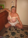 Girdle Goddess. Hot In The Kitchen Free Pic 16