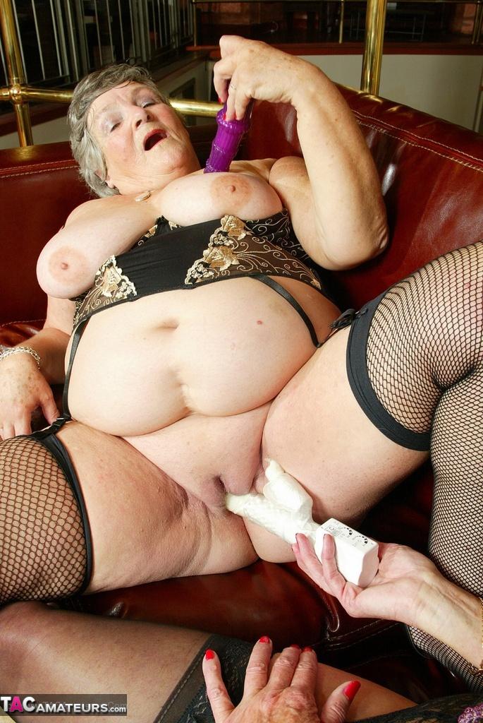 Libby mature sex uk