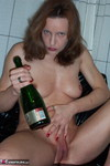FemmeFatale. Champagne Free Pic