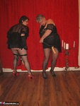 GirdleGoddess. Girdle Goddess & Mistress Sue Free Pic 6