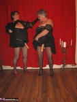 GirdleGoddess. Girdle Goddess & Mistress Sue Free Pic 7