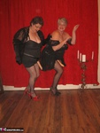 GirdleGoddess. Girdle Goddess & Mistress Sue Free Pic 10