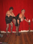 Girdle Goddess. Girdle Goddess & Mistress Sue Free Pic 19