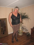 Girdle Goddess. Beige Girdle Free Pic 7