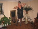 Girdle Goddess. Beige Girdle Free Pic 9