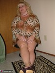TaffySpanx. Beautiful Shoes Free Pic