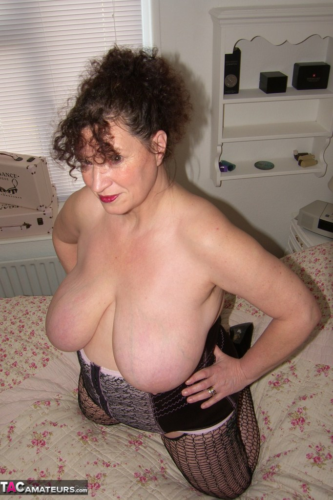 Ladies of free pics busty