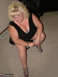 TaffySpanx. Amazing Shoes Free Pic 1