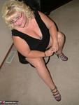 TaffySpanx. Amazing Shoes Free Pic 2