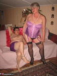 GirdleGoddess. Corset Fun With Mistress Sue Free Pic 20