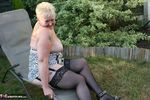 ValgasmicExposed. Sun Chair Free Pic 14
