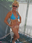 Ruth. Bikini Blue On Deck Pt1 Free Pic 20