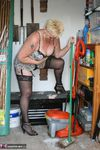 ValgasmicExposed. In The Shed Free Pic 9