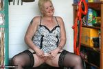 ValgasmicExposed. In The Shed Free Pic 13