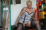 ValgasmicExposed. In The Shed Free Pic 14