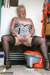 ValgasmicExposed. In The Shed Free Pic 15