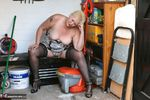 ValgasmicExposed. In The Shed Free Pic 16