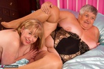 SpeedyBee. Speedy & Libby Playing On The Bed Pt2 Free Pic
