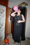 TrishaRene. Evening Wear & Balloons Free Pic 4