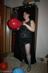 TrishaRene. Evening Wear & Balloons Free Pic 8