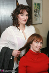 Reba. Wicked Wendy Salon Hair Cut Free Pic